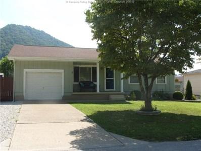 148 Gina Street, Mount Carbon, WV 25139 - #: 231447