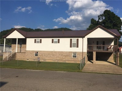 158 S Fourth Avenue S, Madison, WV 25130 - #: 231499