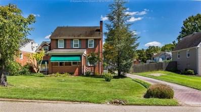 94 Fairfax Drive, Huntington, WV 25705 - #: 233452