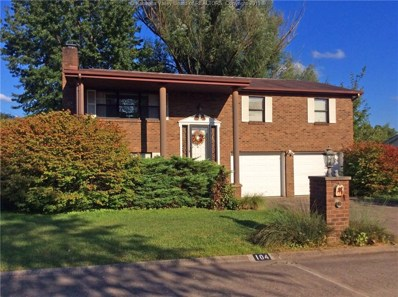 104 Moorefield Place, Scott Depot, WV 25560 - #: 233506