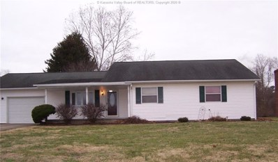 543 Grandview Heights Avenue, Point Pleasant, WV 25550 - #: 236276