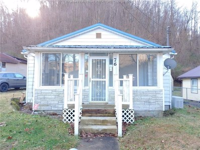 76 Tom Steele Hollow Drive, Logan, WV 25601 - #: 236304