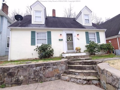 158 Nighbert Avenue, Logan, WV 25601 - #: 237582