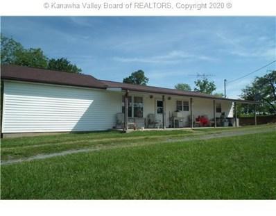 3731 Wilson Ridge Road, Duck, WV 25063 - #: 237775