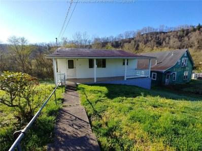 206 College Street, Glenville, WV 26351 - #: 237901