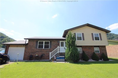 11 Fortuna Drive, Mount Carbon, WV 25139 - #: 238200