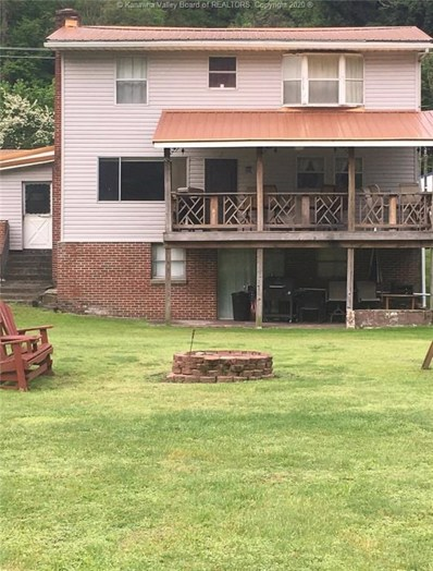 64 4th Avenue, Other, WV 25136 - #: 238387
