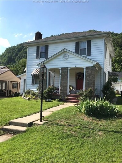21 South Sunset Boulevard, Williamson, WV 25661 - #: 239818