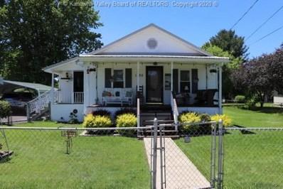 1105 Burnside Street, Oak Hill, WV 25901 - #: 239861