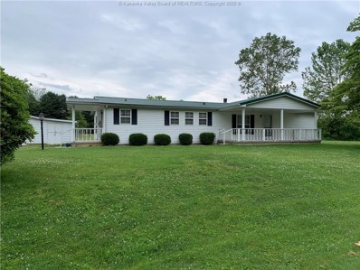 364 Staffhouse Road, Point Pleasant, WV 25550 - #: 240002