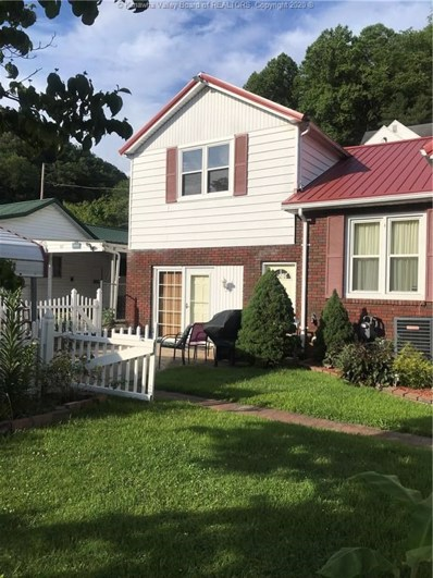279 Railroad Avenue, Stollings, WV 25601 - #: 240023
