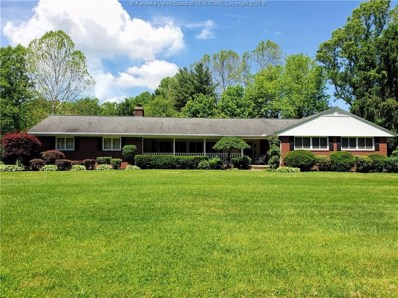 7795 Ohio River Road, Point Pleasant, WV 25550 - #: 240128