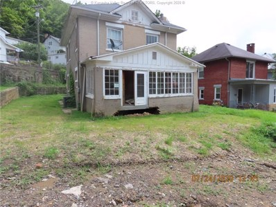 120 6th Avenue, Williamson, WV 25661 - #: 242022