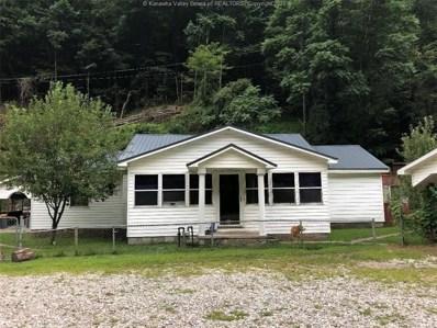 1054 Cherokee Road, Eskdale, WV 25075 - #: 243581