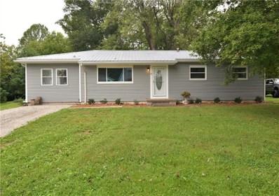 64 Cloverdale Acres Road, Scott Depot, WV 25560 - #: 243756
