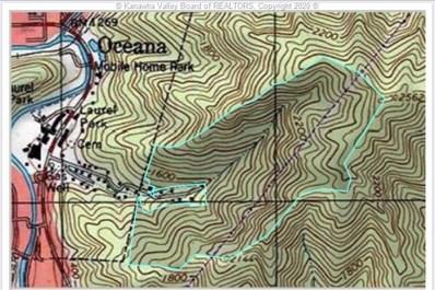 Oceana, WV 24870