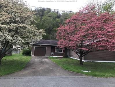 106 Elm Street, Mount Carbon, WV 25139 - #: 245153