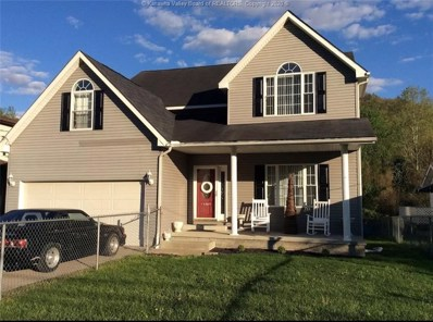 1507 Virginia Street, Hansford, WV 25103 - #: 245178