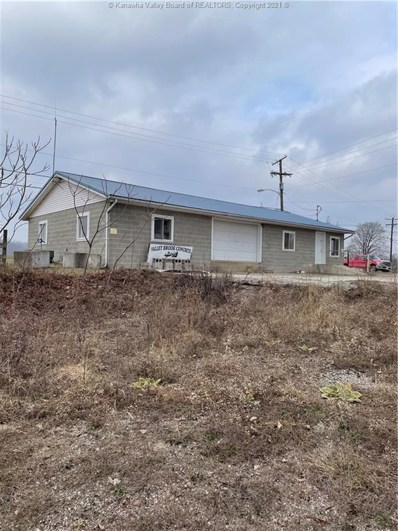 13066 Ohio River Road, West Columbia, WV 25287 - #: 245364