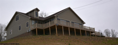77 Graceland Lane, Roanoke, WV 26447 - #: 10120232