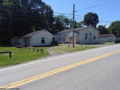 446 Gauley Turnpike Road, Sutton, WV 26601 - #: 10121159