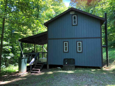 7.3 Ac Long Drain Road, Hundred, WV 26575 - #: 10121639