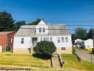 867 S Chestnut Street, Clarksburg, WV 26301 - #: 10121677