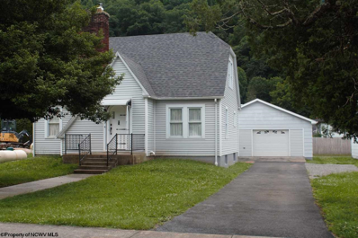 143 McGraw Avenue, Webster Springs, WV 26288 - #: 10121808