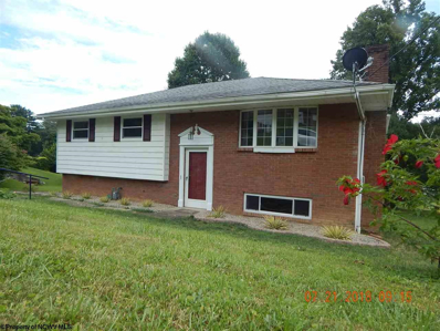 1809 Ryan Road, Fairmont, WV 26554 - #: 10121831