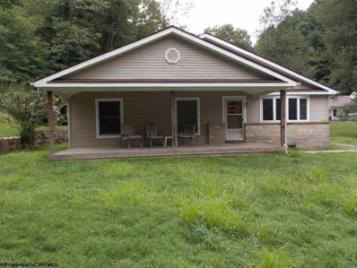 65 Stewart Street, Hundred, WV 26575 - #: 10121938
