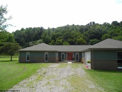 1131 Isaacs Creek Road, Lost Creek, WV 26385 - #: 10122018