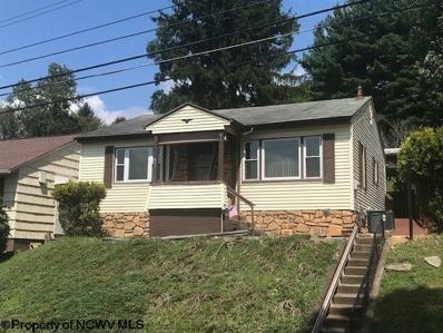 117 Roosevelt Road, Clarksburg, WV 26301 - #: 10122155