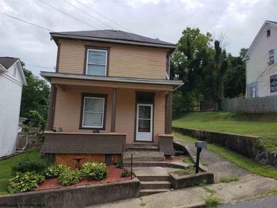 523 Preston Street, Clarksburg, WV 26301 - #: 10122457