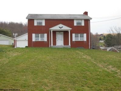 1506 Rose Lane, Fairmont, WV 26554 - #: 10122685