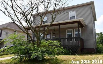 1607 West Virginia Avenue, Clarksburg, WV 26301 - #: 10122696