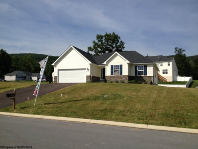 Tide Way, Morgantown, WV 26508 - #: 10123097