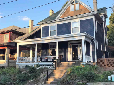 233 Morris Street, Morgantown, WV 26501 - #: 10123159
