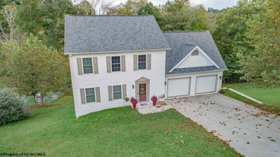 7 Mayberry Drive, Fairmont, WV 26554 - #: 10123248