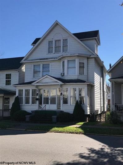 204 First Street, Elkins, WV 26241 - #: 10123335