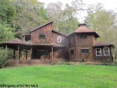 2048 Broad Run Road, Center Point, WV 26339 - #: 10123366