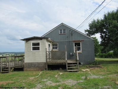28 South Street, Masontown, WV 26542 - #: 10123499