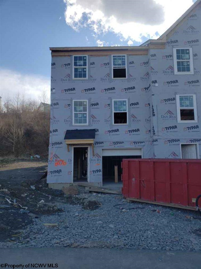 206 Queensbury Court, White Hall, WV 26544 - #: 10123529
