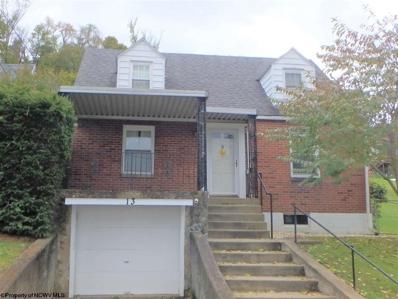 13 Davis Place, Clarksburg, WV 26301 - #: 10123534