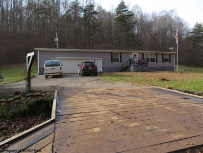 518 Nurses Hollow Road, Center Point, WV 26339 - #: 10123963
