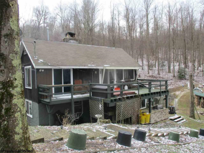 75 Curry Road, French Creek, WV 26218 - #: 10124732