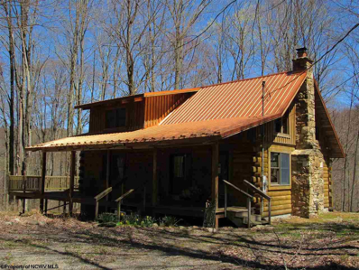 25 Meadow Road, Monterville, WV 26282 - #: 10125893