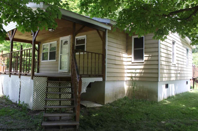62 Coon Creek Road, Camden on Gauley, WV 26208 - #: 10127040