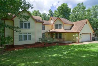 500 Forest Drive, Bridgeport, WV 26330 - #: 10127114