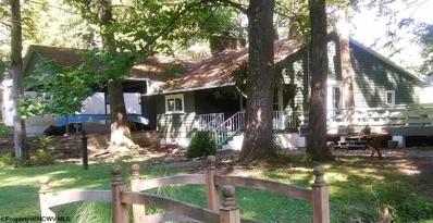 102 Rock Lake Road, Fairmont, WV 26554 - #: 10127144