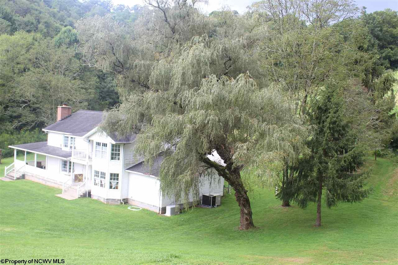 329 Sycamore Fork Road, Wallace, WV 26448 - #: 10128188